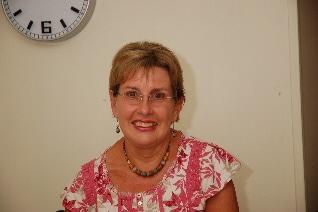 Susan Barclay
